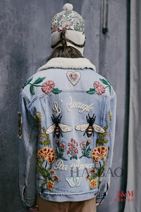 古驰 (Gucci) 宣布将于巴黎举办2019春夏系列时装秀3.jpg