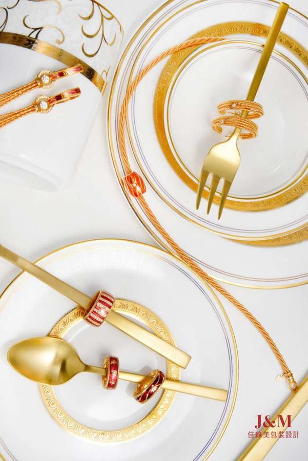 Wellendorff 華洛芙 戒指、耳環和項鏈.jpg