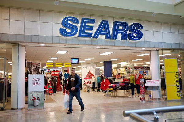 """百货店""""祖师爷""""西尔斯Sears宣布申请破产保护.jpg"""
