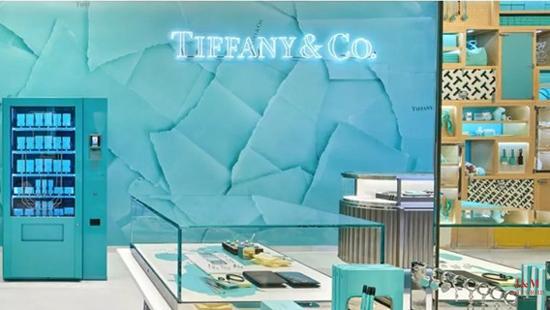 蒂芙尼Tiffany在伦敦开设其全球第一家 Style Studio 新零售概念店.jpg