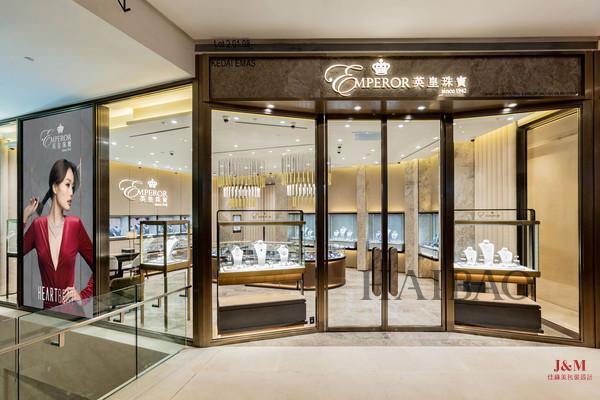 英皇珠宝进驻马来西亚,首间旗舰店于吉隆坡隆重开业,艺人容祖儿到场参加!6.jpg