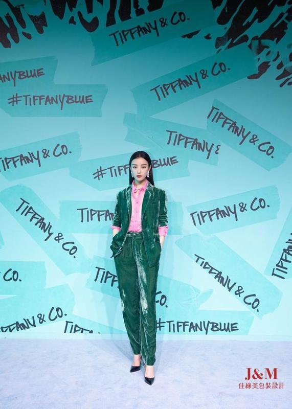 蒂芙尼中国区品牌代言人倪妮出席Tiffany Paper Flowers™花韵系列作品发布派对.jpg
