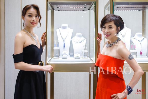 英皇珠宝进驻马来西亚,首间旗舰店于吉隆坡隆重开业,艺人容祖儿到场参加!4.jpg