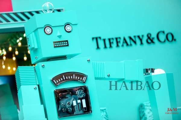 蒂芙尼 (Tiffany & Co.) 節日季主人公CL-T開啟夢幻時刻.jpg