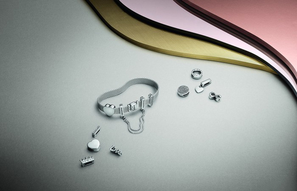 PANDORA 潘多拉 Reflexions系列新品,925银.jpg