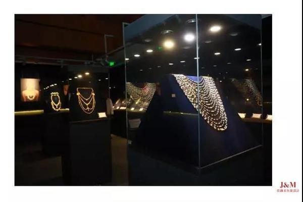 """""""地有东西""""一带一路古代珠宝特展在京举办.jpg"""