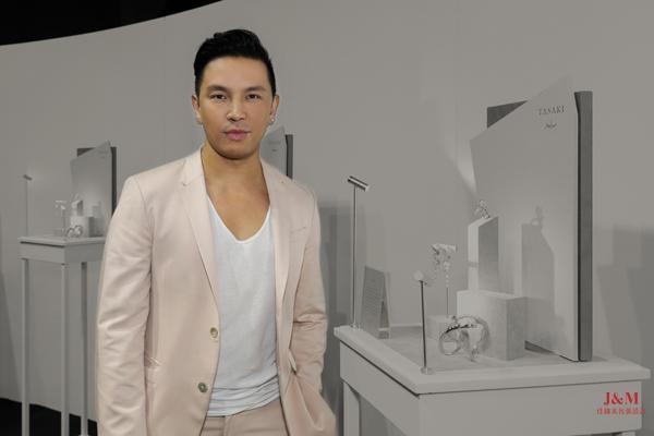 TASAKI创意总监Prabal Gurung先生.jpg